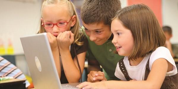 Nauka angielskiego dla dzieci - zacznij od najmłodszych lat