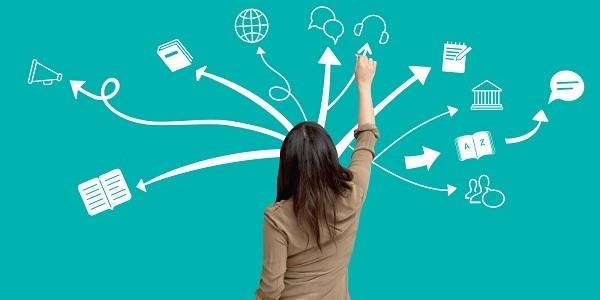 Angielski online i inne metody szybkiej nauki w domu!